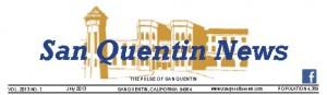 San Quentin News